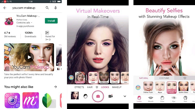 Best Photo Editing App For Android   PicsArt   Snapseed