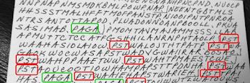 Misteri Kode Aneh yang Belum Bisa Dipecahkan FBI Sampai Saat ini