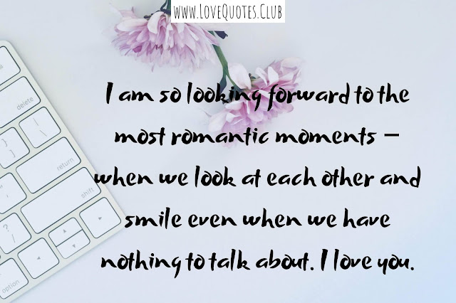 love quotes for my fiance