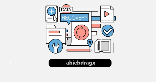 Data Recovery tool abiebdragx