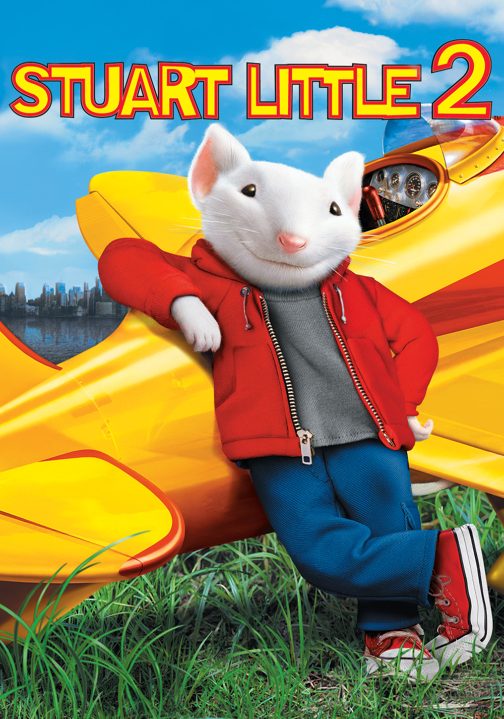 Stuart Little 2 (2002) ταινιες online seires oipeirates greek subs