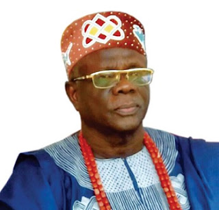 My 21 Days Ordeal In The Hand of Kidnappers - Lagos Monarch, Oniba Narrates
