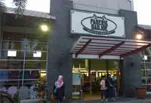 Lowongan Kerja Factory Outlet Paberik Badjoe Bandung