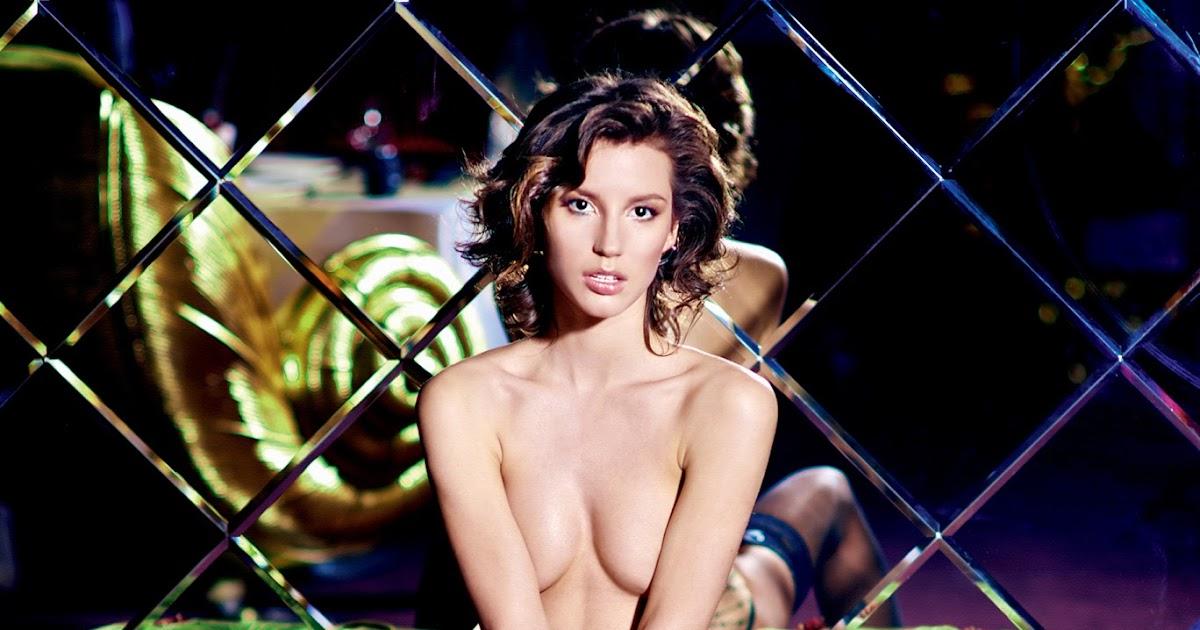 Meagan good naked