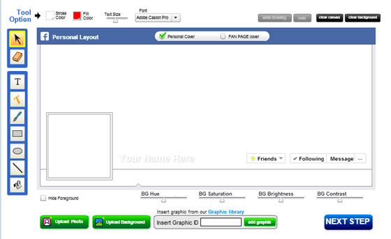 How to Create a Facebook Timeline Cover Photo