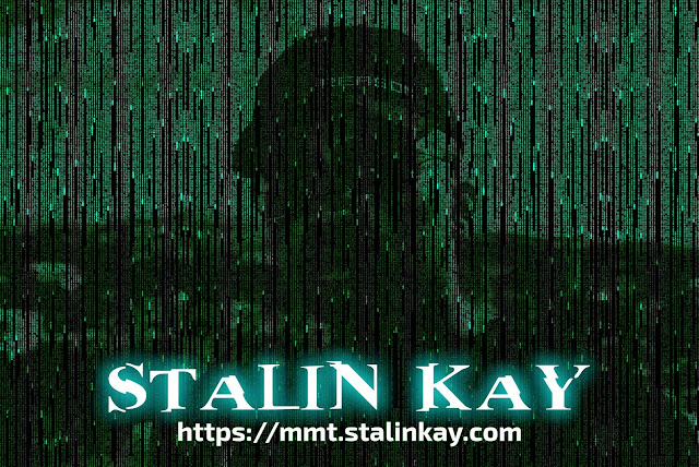 Stalin Kay