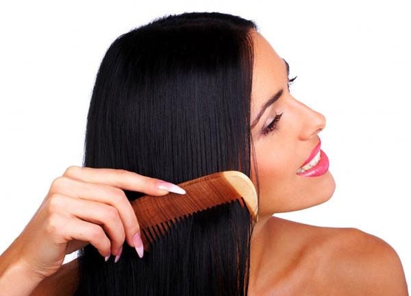 Saçlarınızın dümdüz olması için 10 kural
