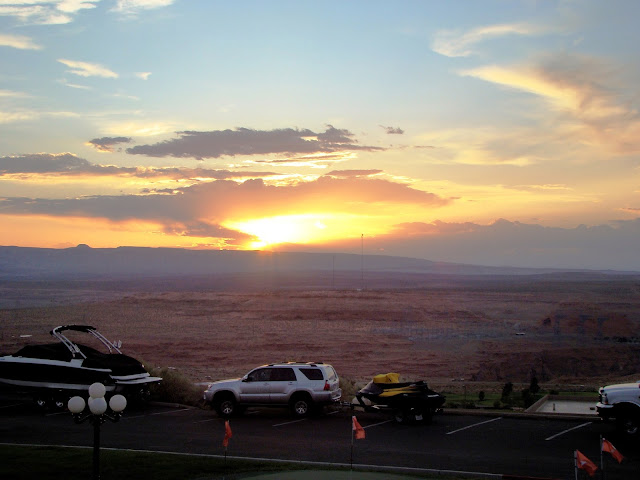 Lake Powell - Glen Canyon - USA - Utah - Arizona