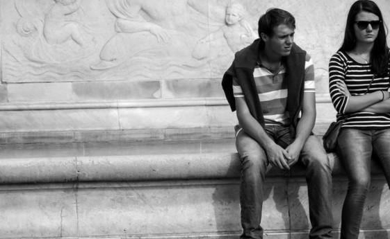 «Δεν φταις εσύ, εγώ φταίω»: Φράσεις που λέγονται σε έναν χωρισμό και η ερμηνεία τους