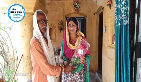 पताही के पूर्व प्रमुख सविता देवी बनी राजद के प्रदेश महासचिव