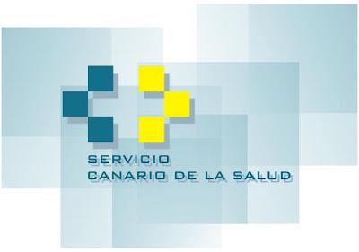 servicio canario salud
