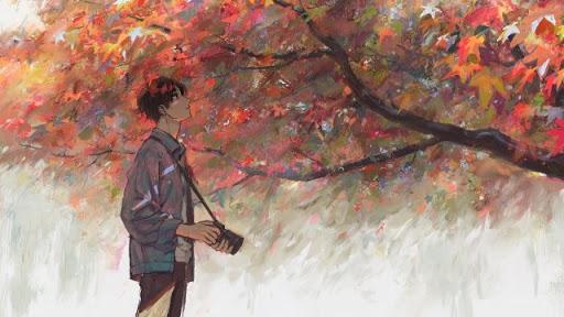 Rekomendasi Anime bertema klub Fotografi Di Sekolah Terbaik