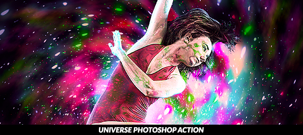 Color Blows Photoshop Action