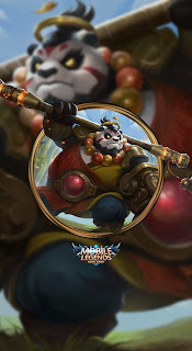 Akai Monk Heroes Tank of Skins V3