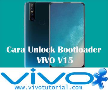 Cara Unlock Bootloader VIVO V15