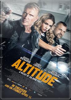 Baixar Altitude Torrent Dublado - BluRay 720p/1080p