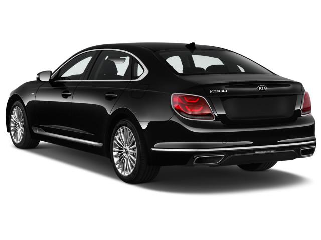 2020 Kia K900 Review