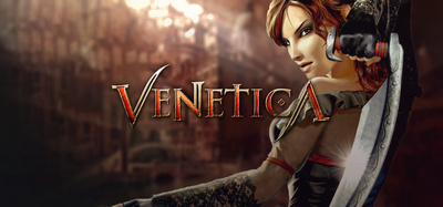 Venetica Gold Edition-GOG | Ova Games