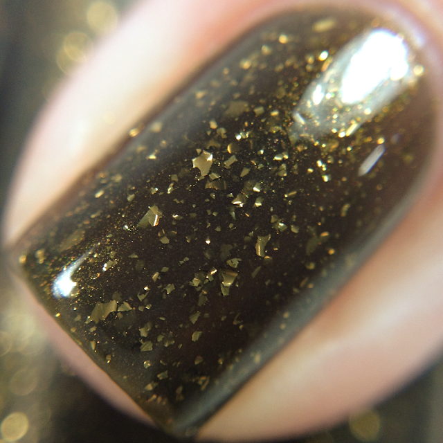 Lollipop Posse Lacquer-Throne Of Lies