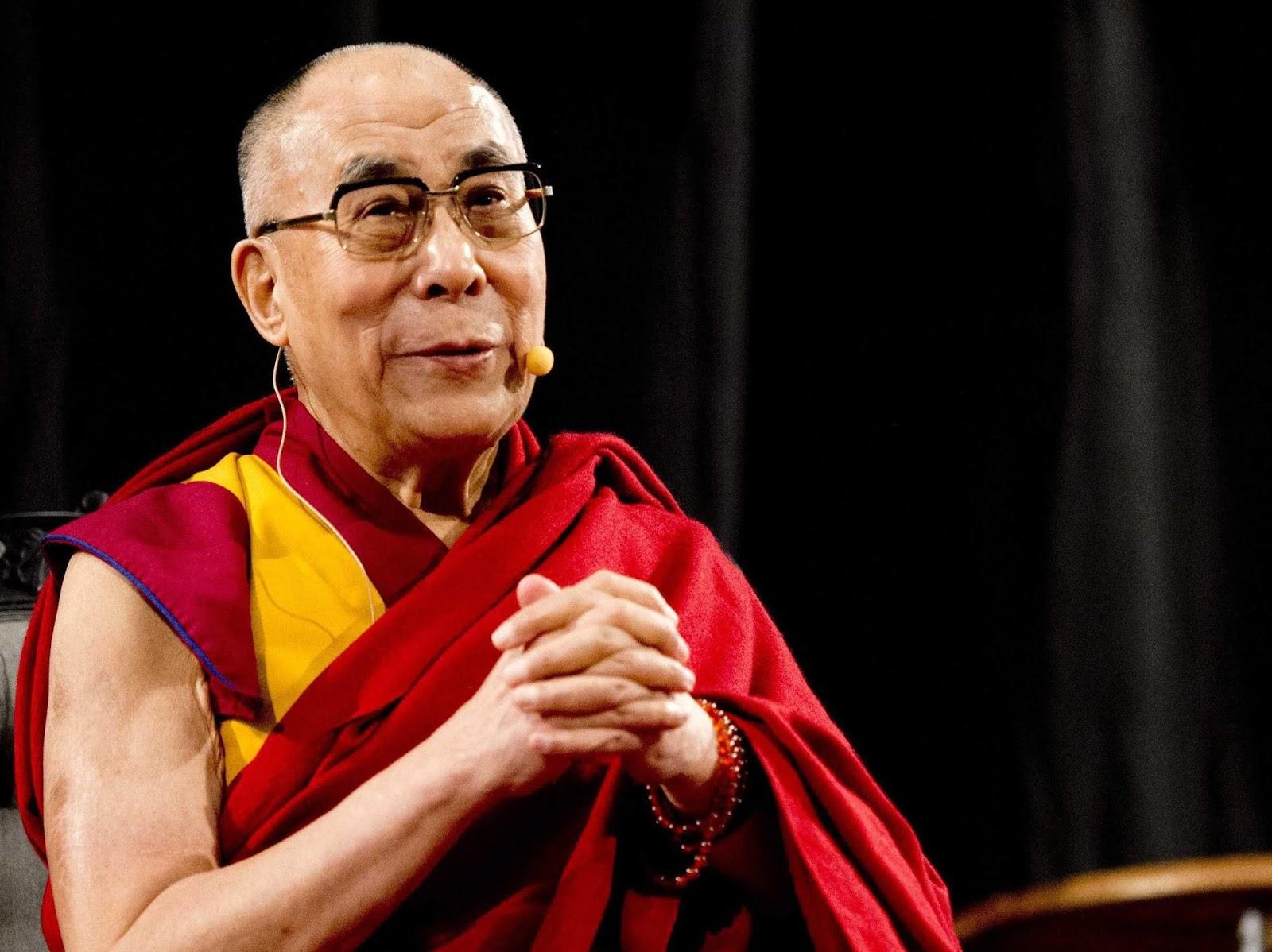 The Dalai Lama An Ambiguous Figure