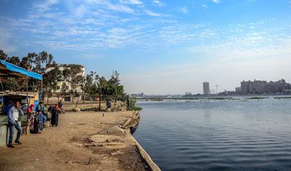 egypt and ethiopia - nile dam