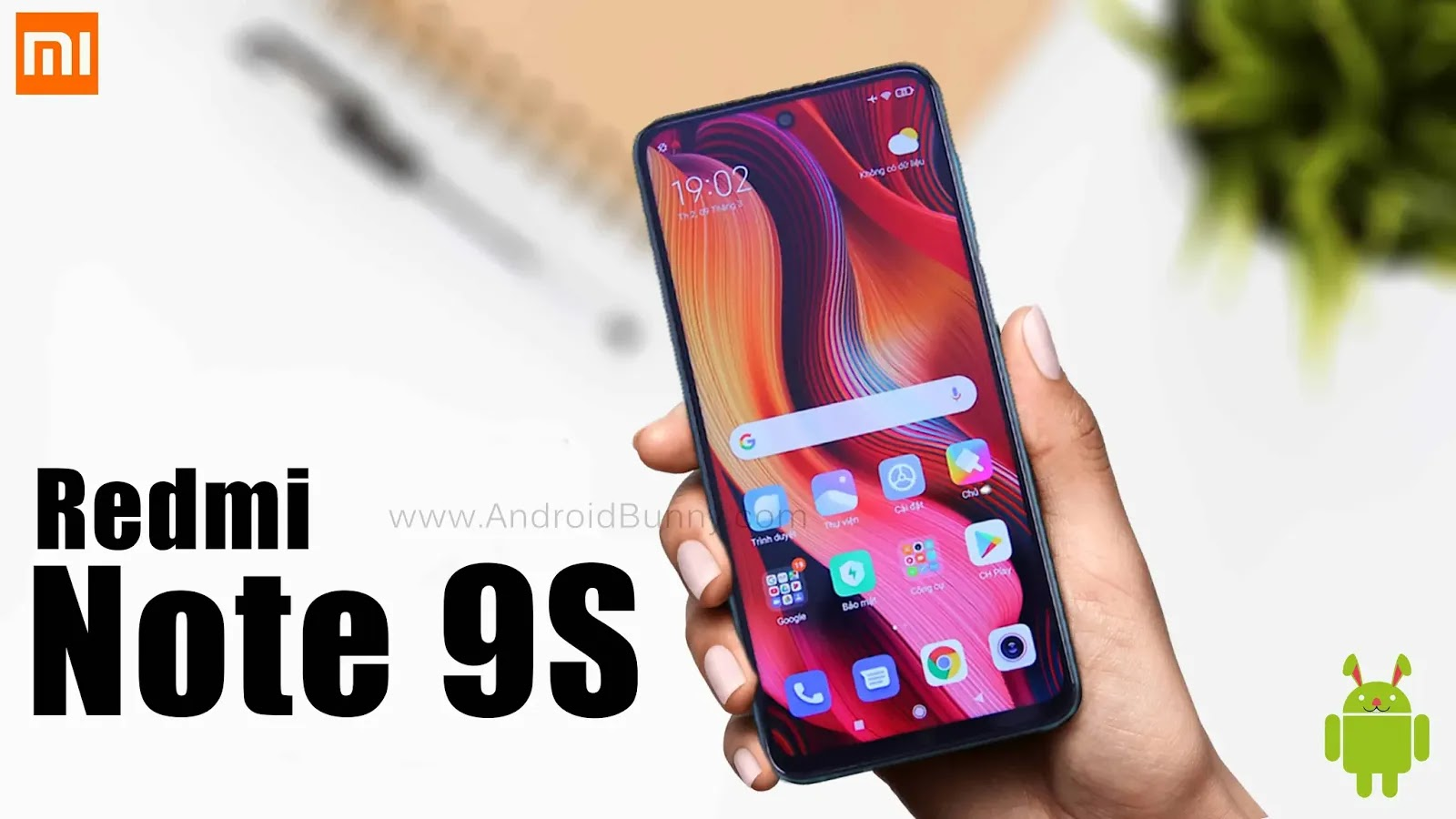 Xiaomi Redmi Note 9s Specifications Price Release Date Android Bunny 100 Genuine Info