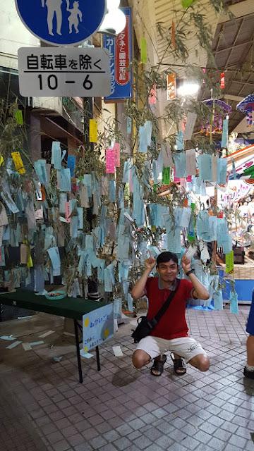 Tanabata Matsuri 2016