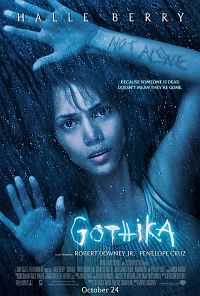 Gothika (2003) Movies Download Hindi - English Dual Audio 300mb
