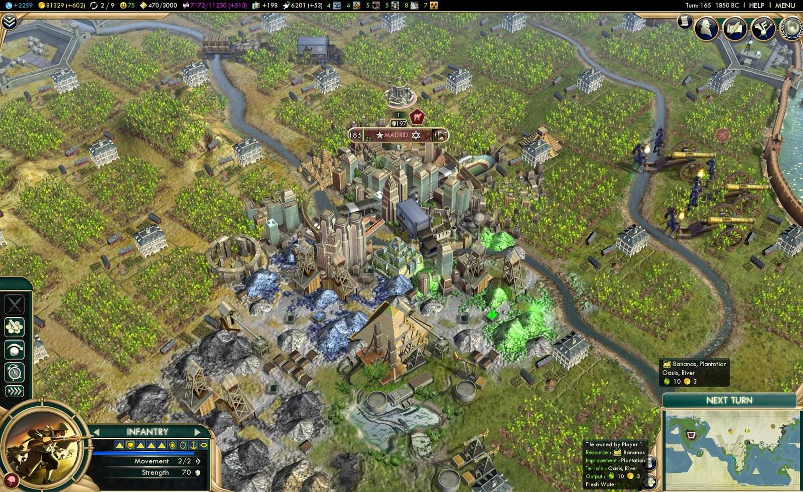 Civ4 Map Editor Download