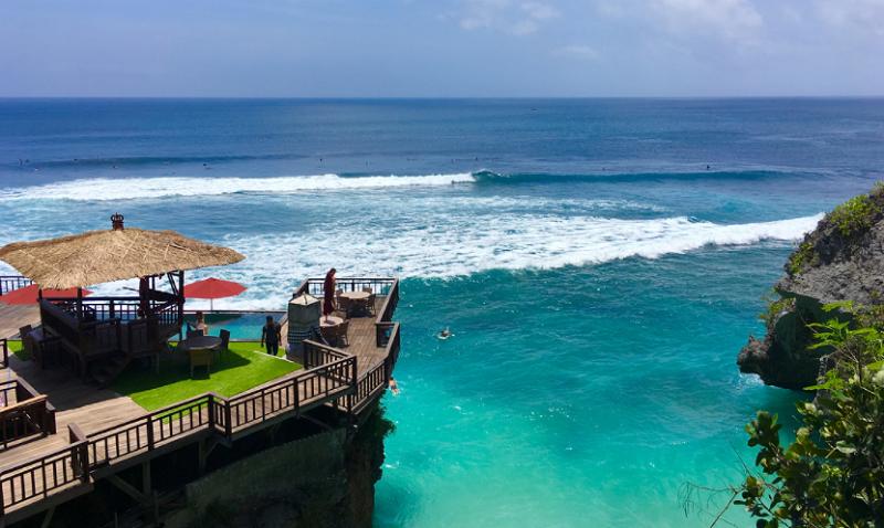 Pantai Pandawa Bali, Kawasan Eksotis Penuh Ketenangan