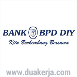 Lowongan Kerja Bank BPD DIY Terbaru Oktober 2018