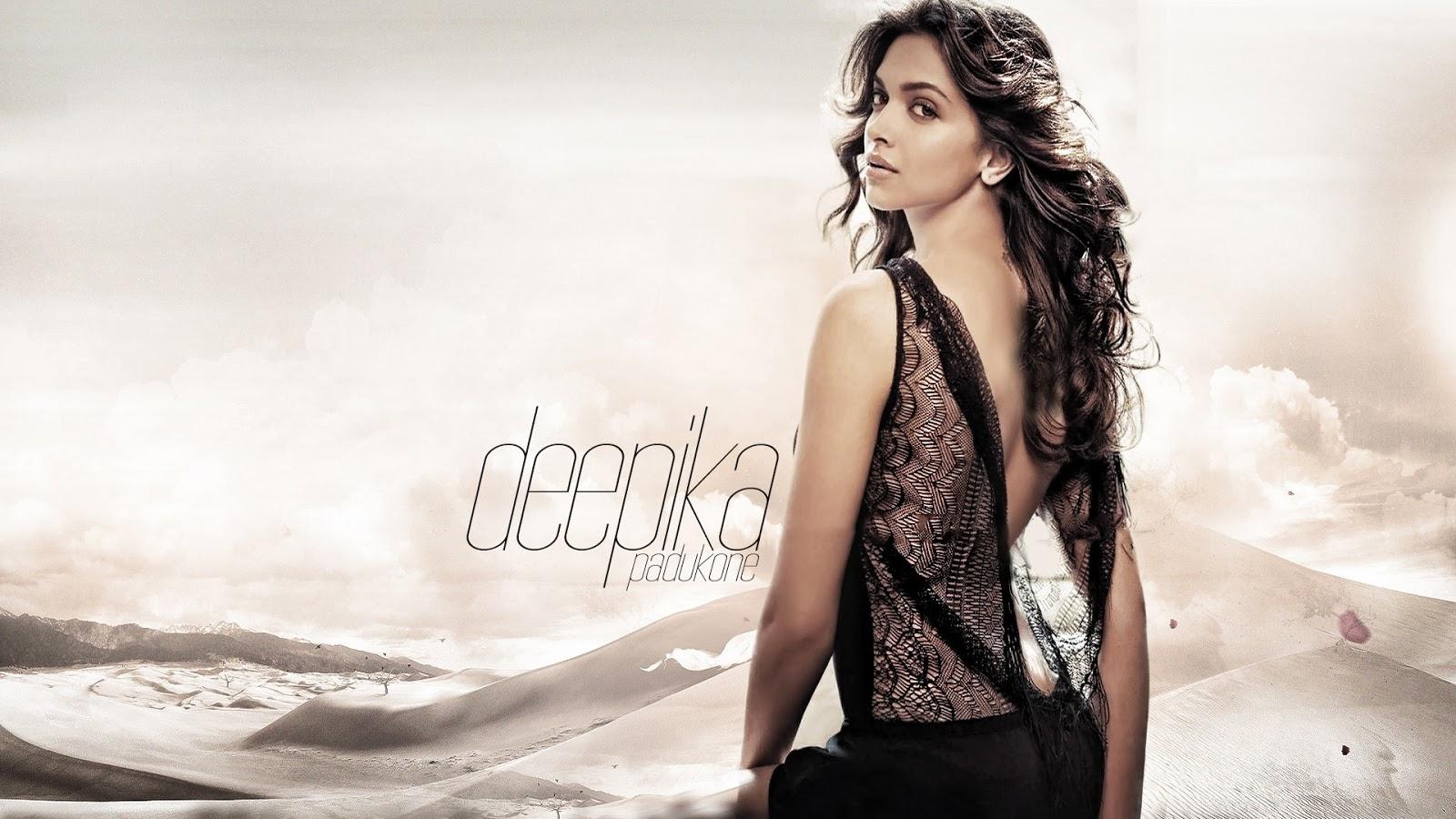 Deepika From Padmavat Hd Wallpaper: Deepika Padukone Bollywood Actress Hot And Sexy HD