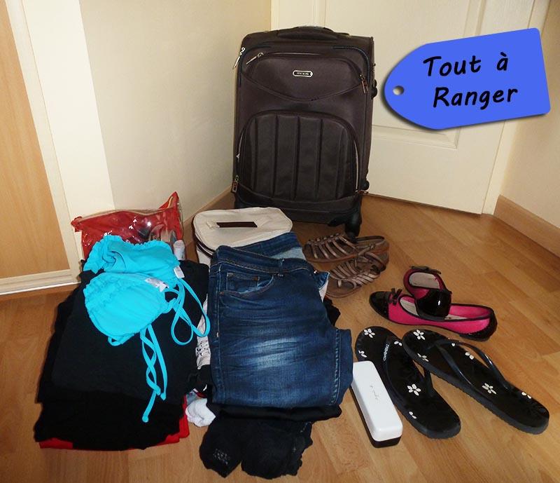 candysweet leblog voyage 2 optimiser sa valise. Black Bedroom Furniture Sets. Home Design Ideas