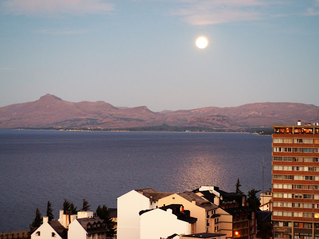 Aussicht Bariloche, Hostel inn