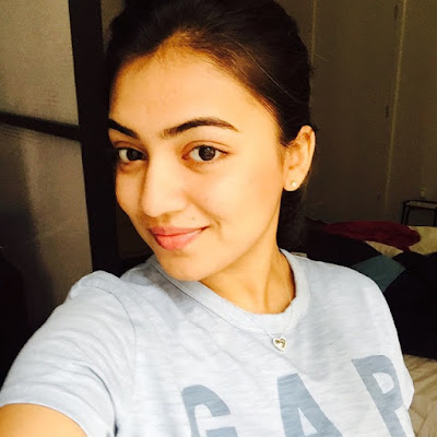 Nazriya Nazim (Indian Actress) Biography, Wiki, Age, Height, Family, Career, Awards, and Many More