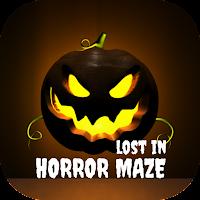 Lost in Horror Maze