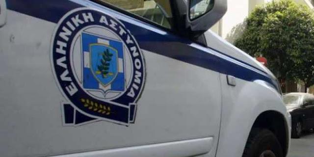 Εξιχνιάστηκε από την αστυνομία κλοπή λιπασμάτων στο Άργος