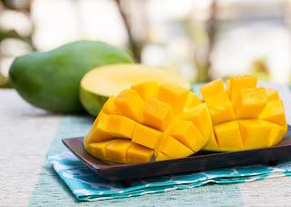 E 10 Health Benefits of Mangos