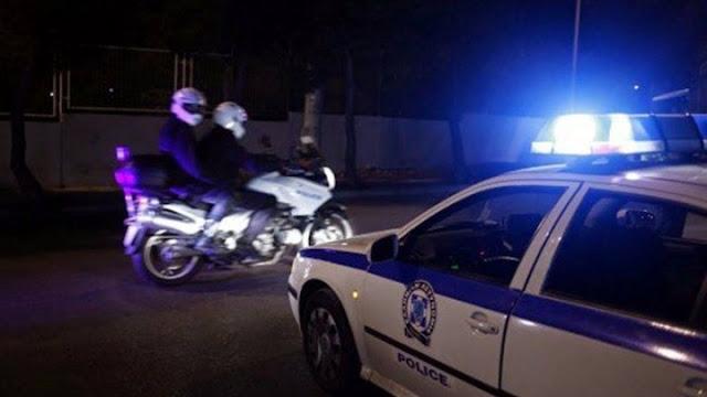 Συμπλοκή αστυνομικών με εμπόρους ναρκωτικών με τραυματίες στη Λακωνία