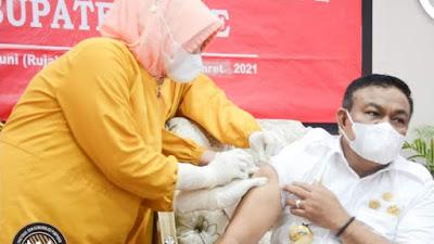 Sebut Dirinya Cepat Lapar dan Ngantuk Setelah Vaksin, Fahsar: Tak Perlu Cemas-dulmyid
