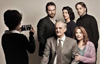 """""""Φωνές"""" του Χάρολντ Πίντερ σε σκηνοθεσία Μάνου Καρατζογιάννη"""