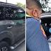 Sumuko na sa kapulisan  ang SUV Driver na tumakas sa Engkuwentro sa Cavite