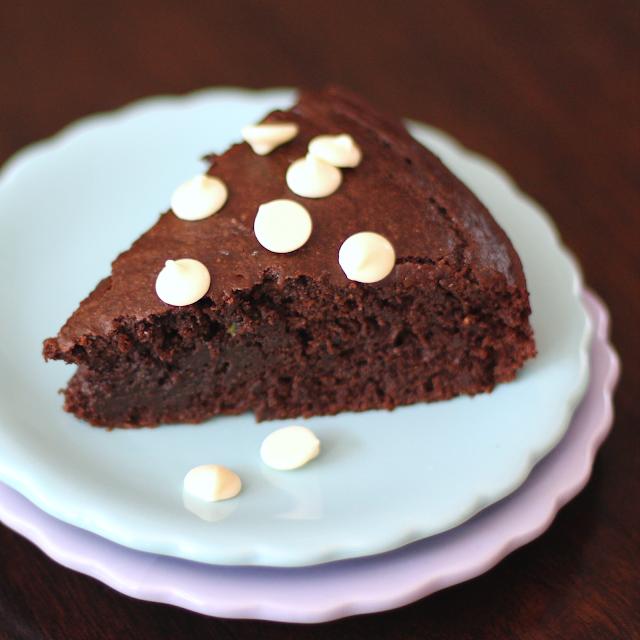 Low Glycemic Chocolate Cake Recipe