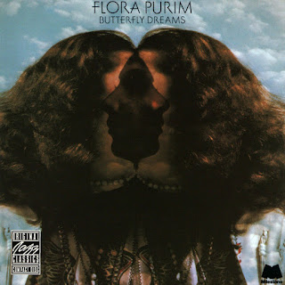 Flora Purim - 1973 - Butterfly Dreams