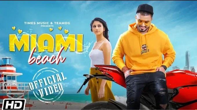 Miami Beach lyrics Mp3 Song Download Punjabi Amty Singh 2020