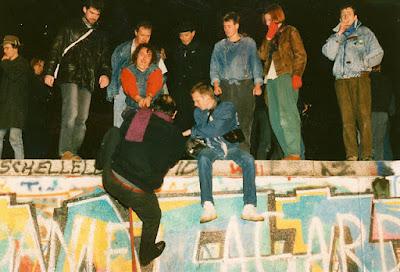 Goethe-Institut Portugal Celebra o  30º Aniversário da Queda do Muro de Berlim Com Atividades de Cinema!
