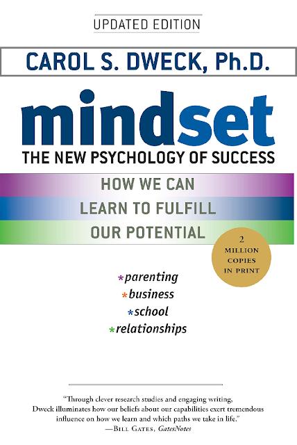 Mindset The New Psychology of Success pdf