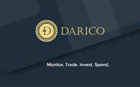 Darico-ICO-Review, Ethereum, Blockchain,
