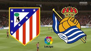 بث مباشر مباراة أتلتيكو مدريد وريال سوسييداد اليوم 19-7-2020 الدوري الاسباني Atletico Madrid Vs Real Sociedad
