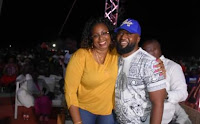 jumwa joho - SHOCK as ODM renegade MP, AISHA JUMWA, gets ROMANTIC with Governor JOHO amid fallout claims-See what they did yesterday?